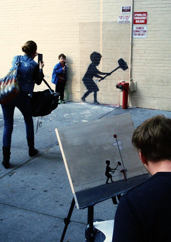 BanksyUWS1