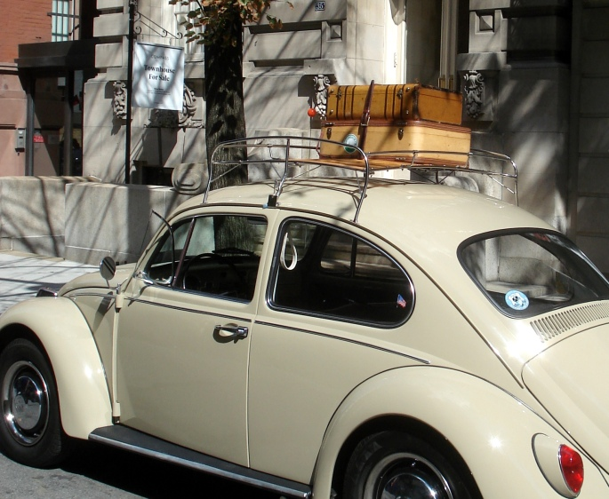 Car-VW