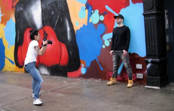 StreetPhotographyNOHO