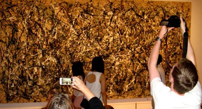 MoMA-Pollock