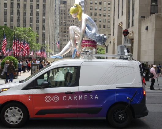 Carmera